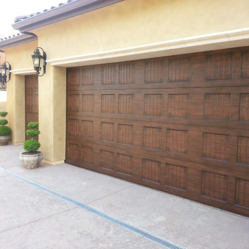 UnReal Garage Doors