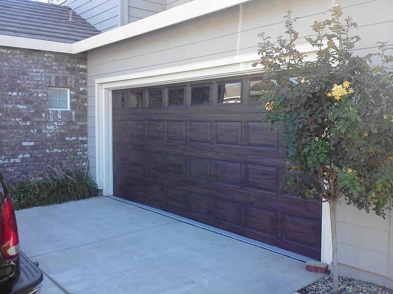 Services Unreal Garage Doors